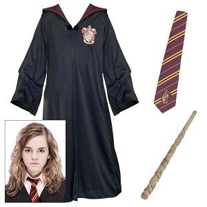 Hermione Granger Adult Costume