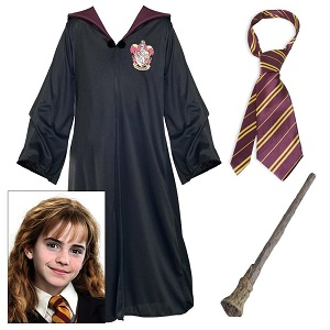 Hermione Granger Child Costume